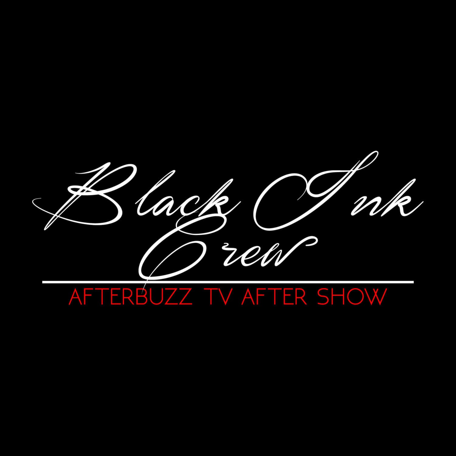 The Black Ink Crew Podcast