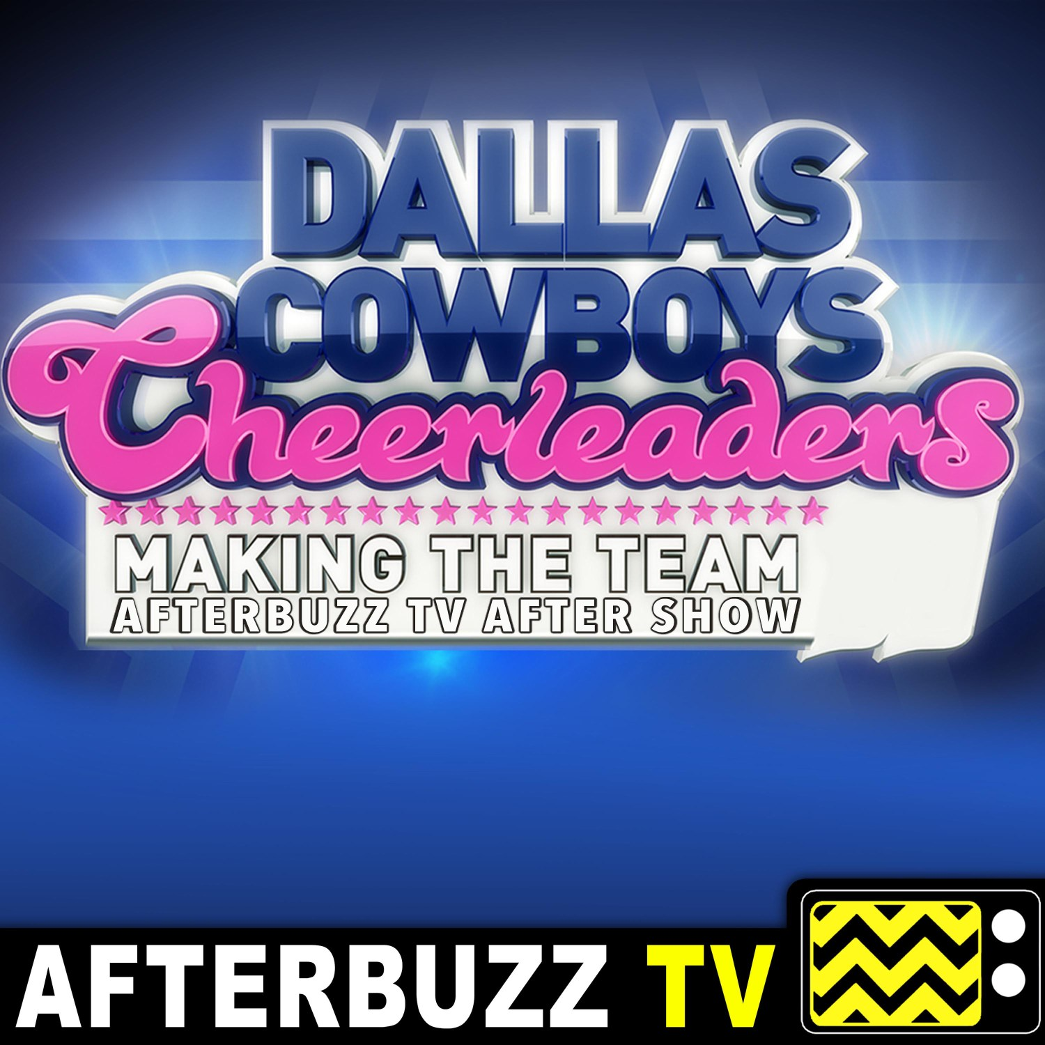 The Dallas Cowboys Cheerleaders Podcast