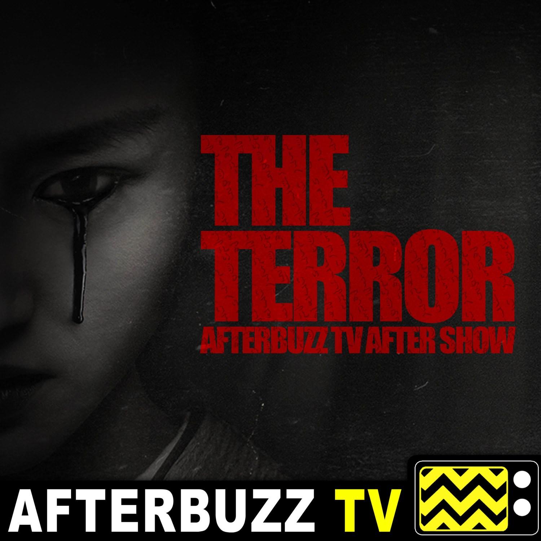 The Terror Podcast