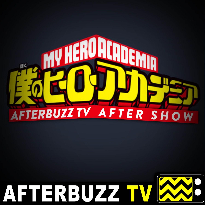 The My Hero Academia Podcast