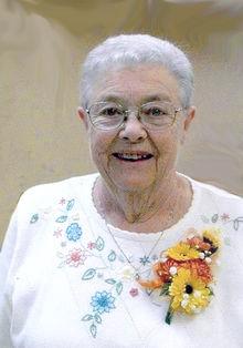 Margaret C. Davis