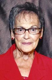 Mrs. Patty McVicker