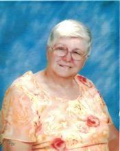 Betty Hines Keysacker