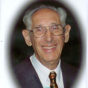 Mr. Lewis C. Bacharach