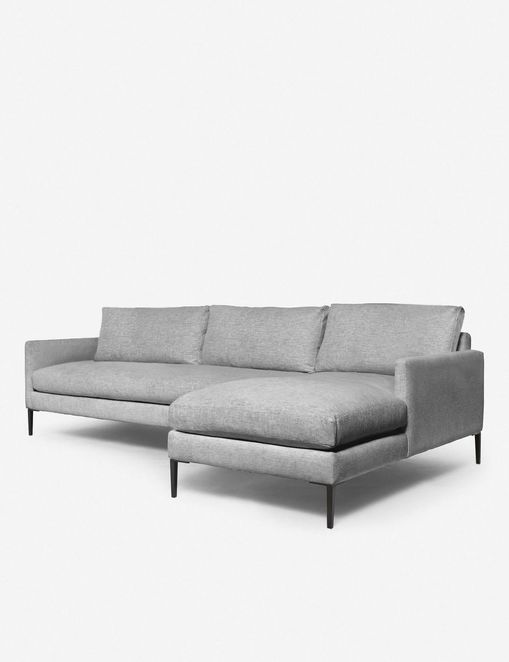 https www luluandgeorgia com allisen right facing sectional sofa light gray