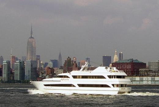 99 For A Luxurious Valentines Day Gourmet Dinner Cruise