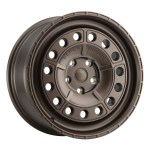 Unit Truck Rims By Black Rhino