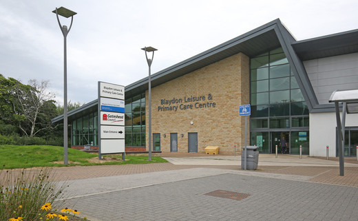 Image result for blaydon primary care centre