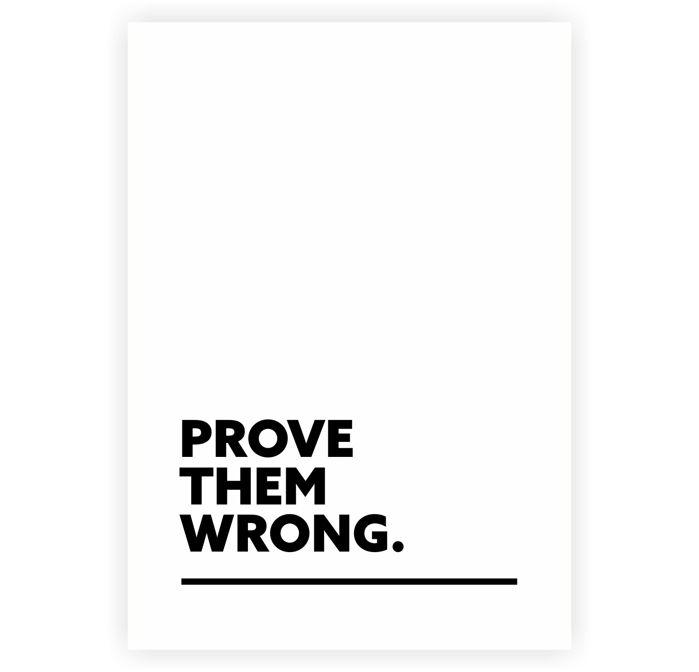 Prove Them Wrong Quotes Pictures To Pin