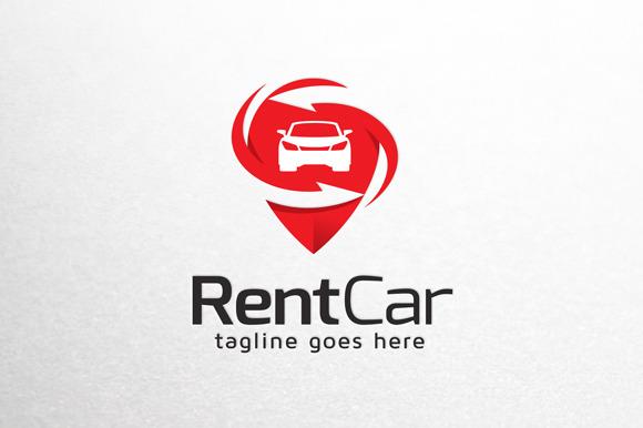 Car Logo Template Logo Templates On Creative Market