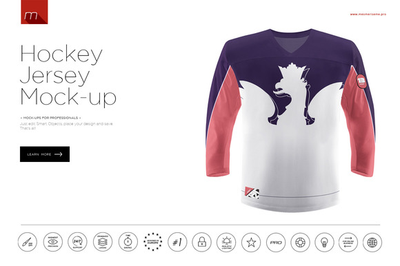 Download Hockey Jersey Texture For Photoshop » Designtube ...