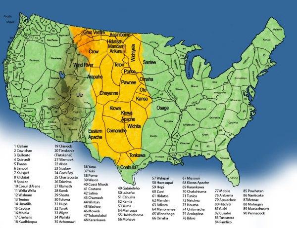 Great Plains Map | www.pixshark.com - Images Galleries ...