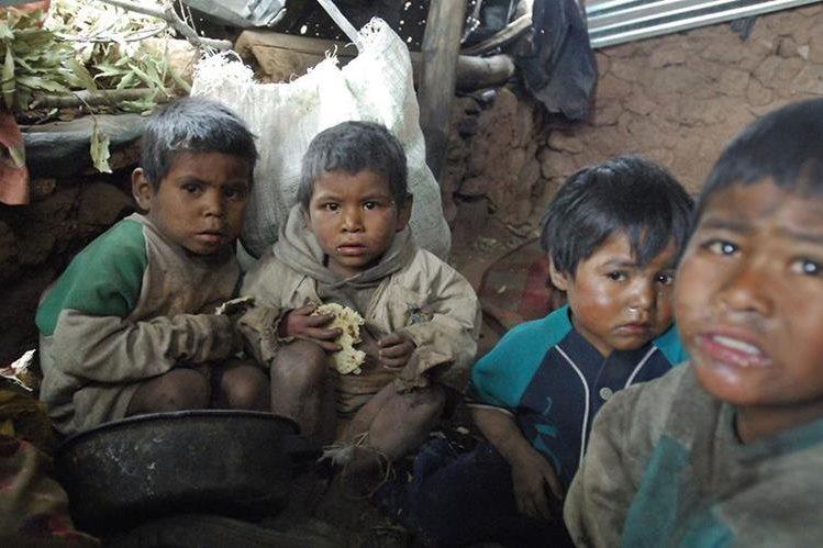 Los asuntos pendientes para el año próximo son reducir la desigualdad y evitar que la guerra se extienda. (Foto PL: internet)