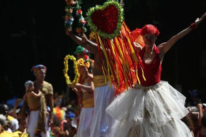 Brazil comienza tradicional fiesta de Carnaval 2017.