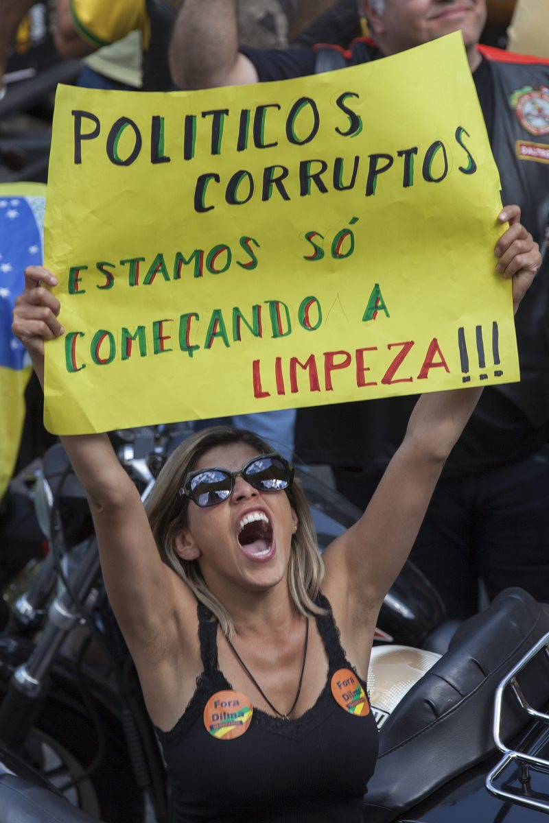 Image result for brasil protesta dec 12