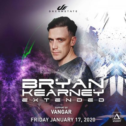 Bryan Kearney (Extended Set)