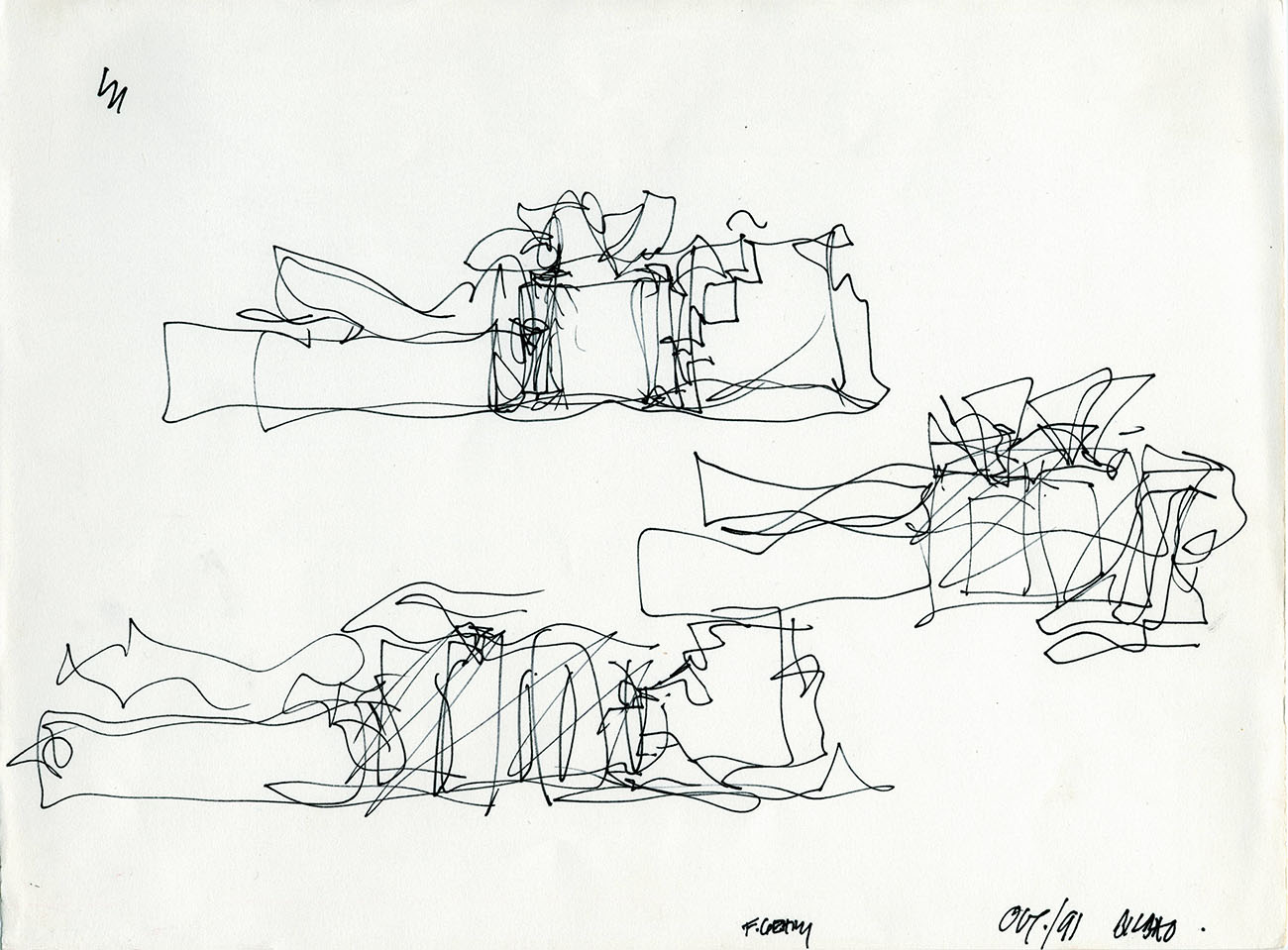 Podcast Frank Gehry S Los Angeles Part 3