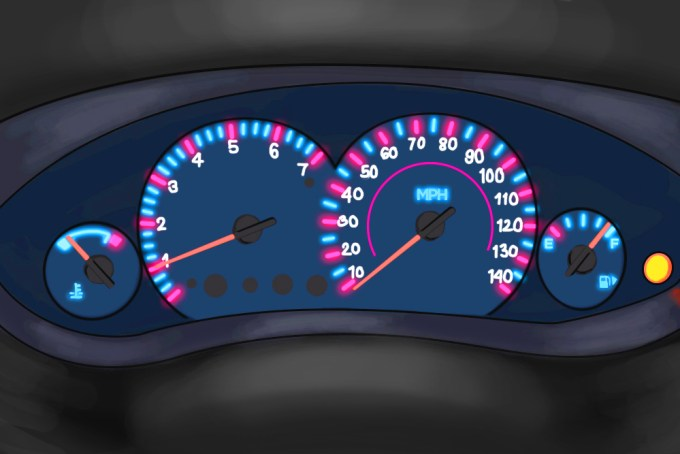 Hyundai Elantra Dashboard Lights Replace | Adiklightco