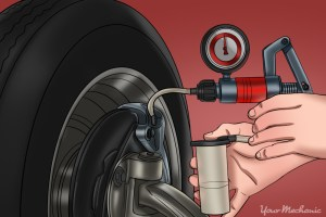 How to Replace a Clutch Slave Cylinder   YourMechanic Advice