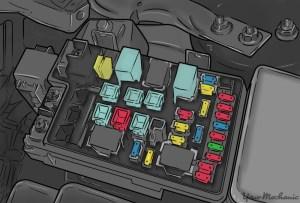 Relay Diagram 2008 Suzuki Sx4 Suzuki Wiring Diagram Images
