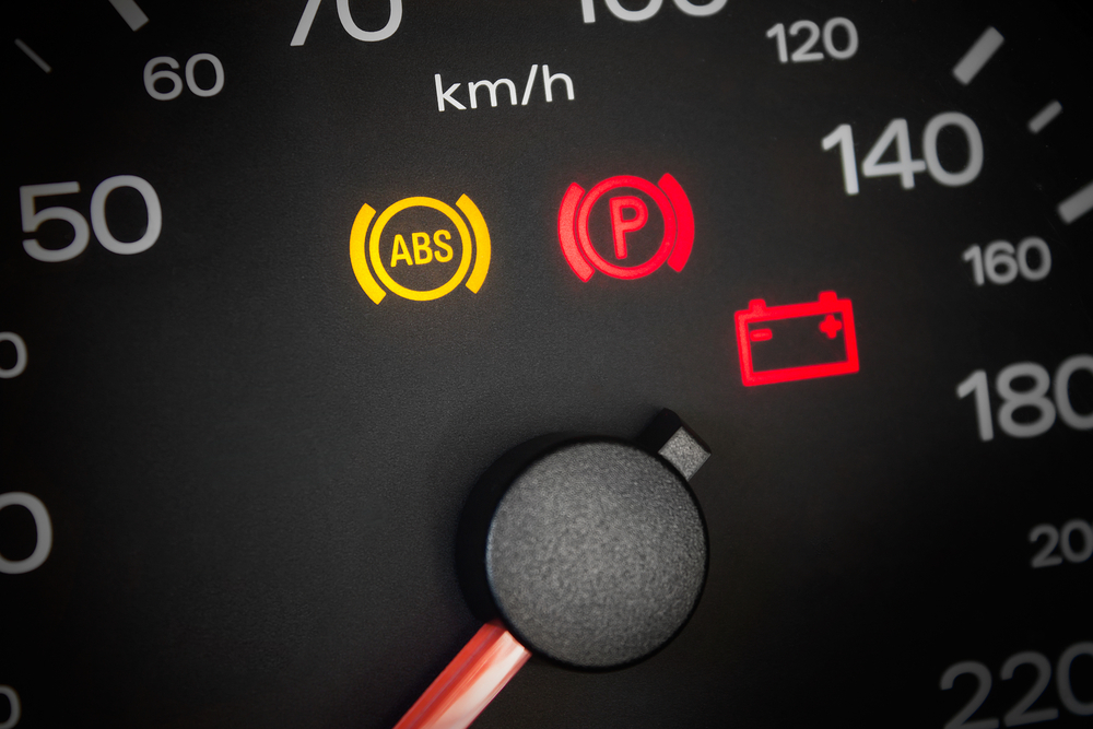 Is it Safe to Drive With the ABS Light On? | YourMechanic