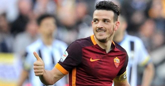 Alessandro Florenzi: Linked with move to United