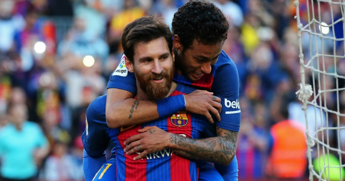Neymar drops massive Messi bombshell to leave Barcelona quaking