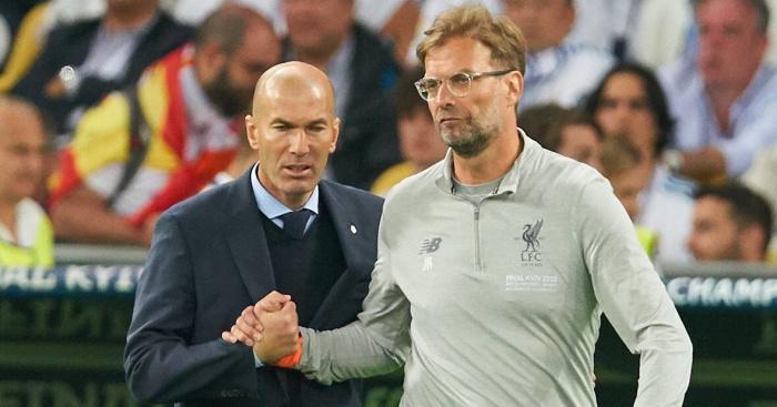 Liverpool put huge fee on Klopp amid worrying Real Madrid claim | TEAMtalk