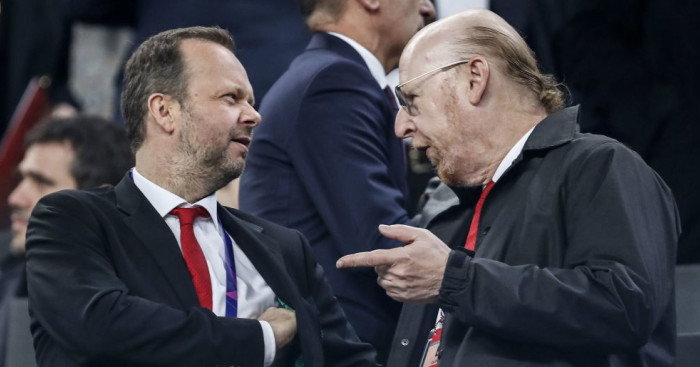Glazer family deliver humiliating verdict on Man Utd future
