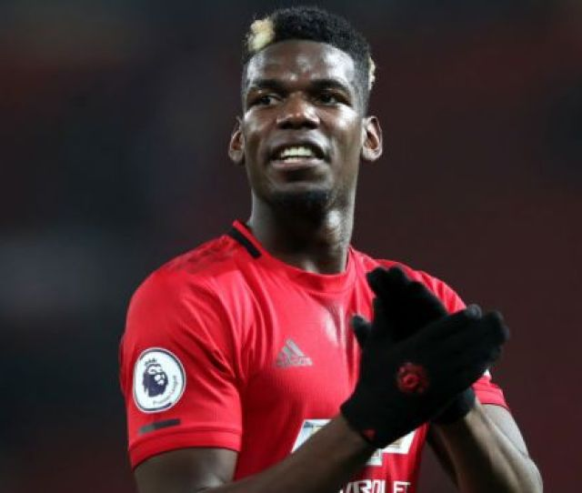 Pogba Cited As Reason As Man Utds Failed Haaland Pursuit Takes