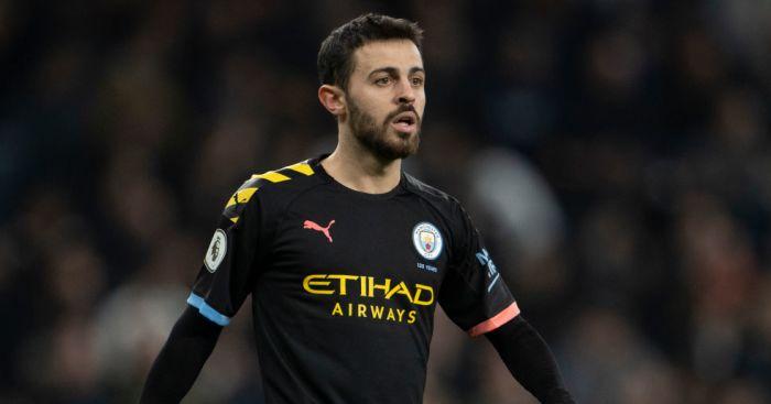 Man City star sends stern warning to Man Utd as winning run continues