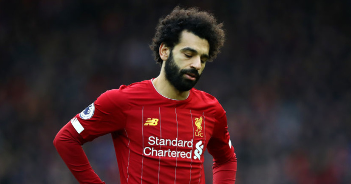 When can Liverpool expect to get Mo Salah back?