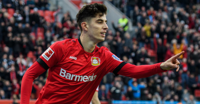 Chelsea star reveals role as unofficial agent in brokering Havertz deal