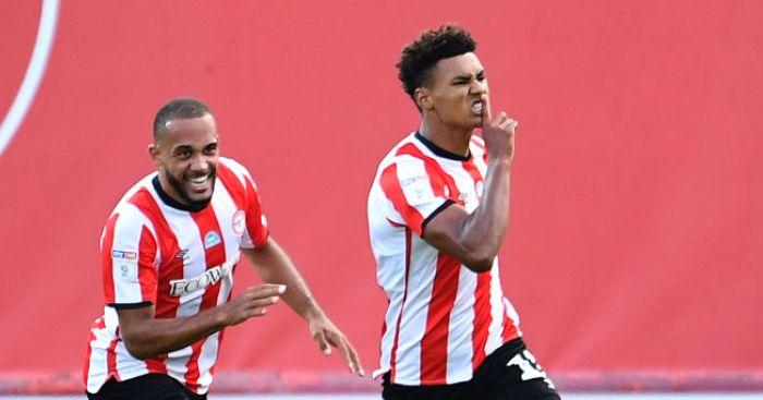 Brentford overturn first leg deficit against Swansea to reach play-off final