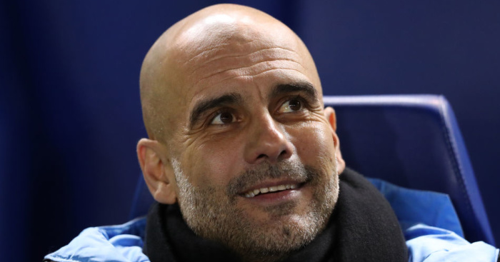 Man City and Barcelona have deal 'in place', as Guardiola extension nears