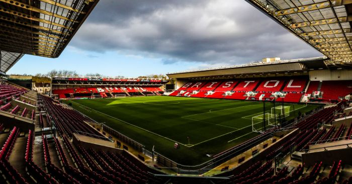 Bristol City set to make shock managerial appointment