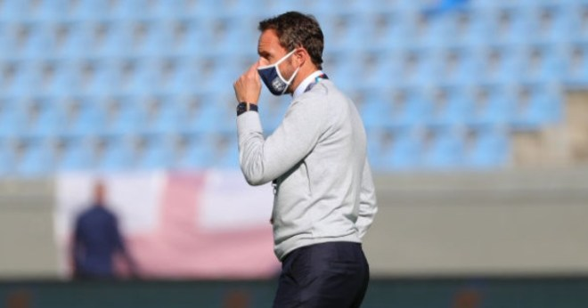 Southgate admits 'lessons' must be learnt after acknowledging England luck