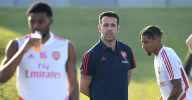 edu-1 New Arsenal chief exec moves to put Joorabchian conspiracy theory to bed