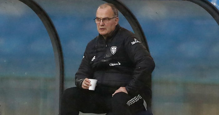 Bielsa identifies key issue after stating Leeds victory 'wouldn't be fair'