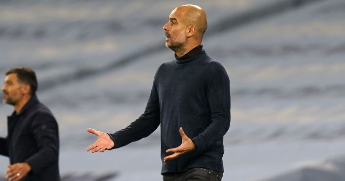 Guardiola explains tactical change that beat Porto; reveals cruel injury blow