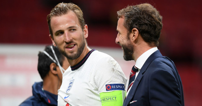 England to face familiar foes in World Cup qualifying; tough Wales draw