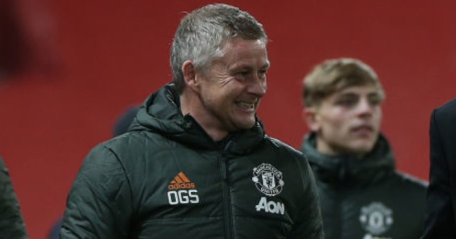 Solskjaer admits fortune after hailing unique Fernandes trait in Man Utd win