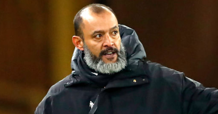 Nuno Espirito Santo fires back at claim alteration hampered Wolves