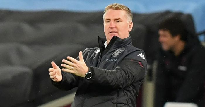 Smith excited for Aston Villa to take Old Trafford acid test