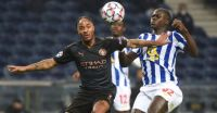 Late Jesus goal ruled out as Porto hold Man City in CL stalemate