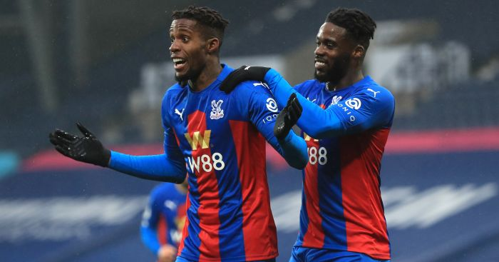 Serie A giants identify Crystal Palace star as man to lead them to title