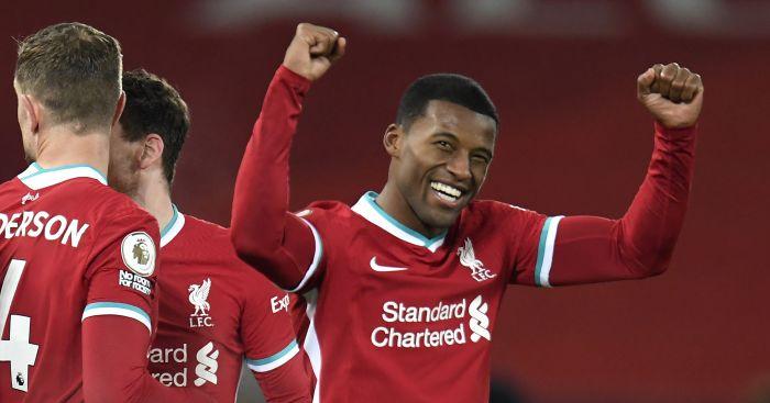 Wijnaldum told he should not get away with greedy Liverpool deal demand