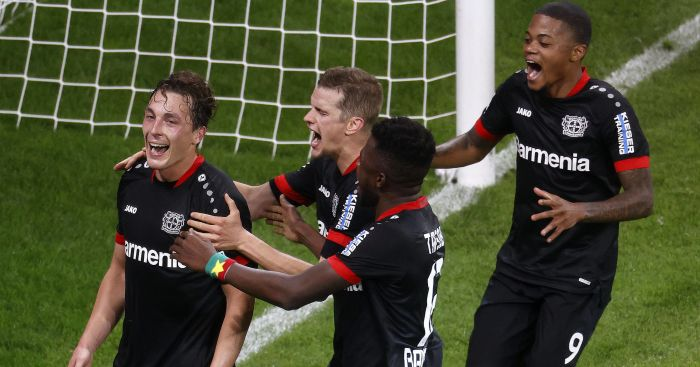 Man Utd, Spurs sanction Europa League scouting trail for blistering winger