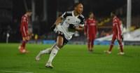 Liverpool comeback falls short after surviving early Fulham blitz