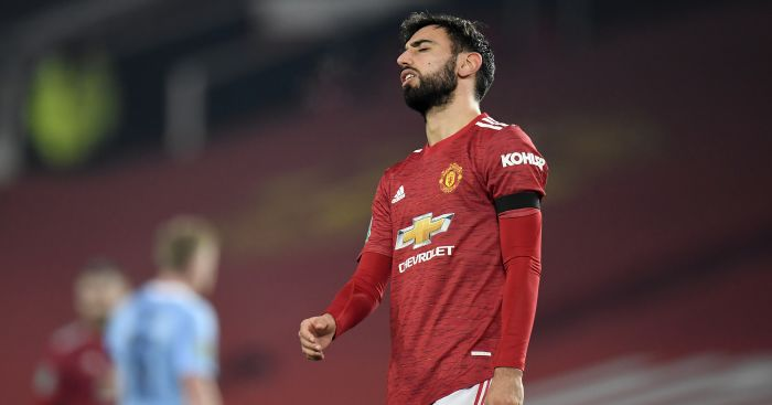 Fernandes pinpoints what Man Utd must change to win trophies